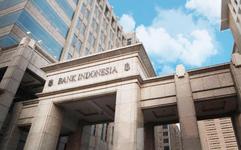 Bank Indonesia Terbitkan Aturan Surat Berharga Komersial Di