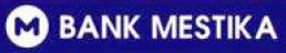 PT. BANK MESTIKA DHARMA TBK