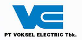 PT VOKSEL ELECTRIC TBK